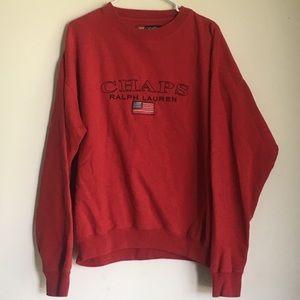 Chaps x Ralph Lauren Pullover Sweater